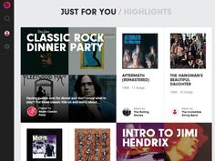 Beats Music update: launch was rocky but things seem to be improving (Image credit:  Beats Music)
