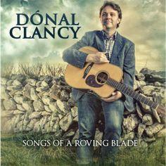 'Songs of a Roving Blade' Donal Clancy (March 17) http://www.amazon.co.jp/dp/B00HOHRMQC/ref=cm_sw_r_pi_dp_.Dojtb1FYGSZT