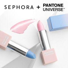 Sephora lança linha de maquiagens inspiradas em tons da Pantone