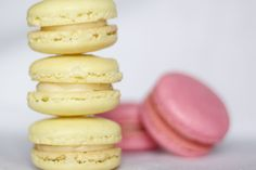 The BEST tips, tricks and recipe for macarons. Have done it and resulted in perfect macaron