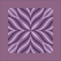 Free Bargello Needlepoint Patterns | Golden Light Designs: To Linda and Marz! - Free Bargello