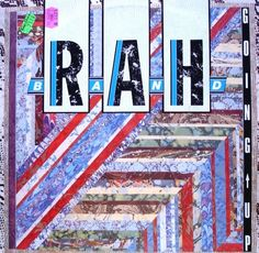 RAH Band - Going Up (Vinyl, LP, Album) at Discogs