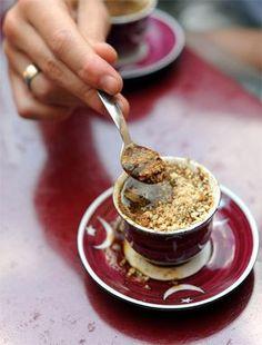 Cilveli Kahve - Kahve Cini