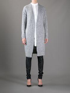 2197-Acne-women-s-Raya-long-cardigan-2.jpg (JPEG Image, 1000×1334 pixels)Acne Raya long cardigan