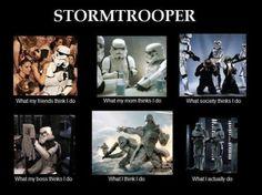 Galerie Stormtroopers