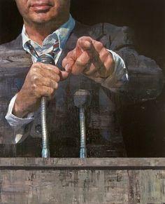 Raeburn's Ramblings: François Bard at Bertrand Delacroix Gallery Figure Painting, Painting & Drawing, Chiaroscuro, Traditional Paintings, Portraits, Art Fair, Figurative Art, Contemporary Artists, Painting Inspiration