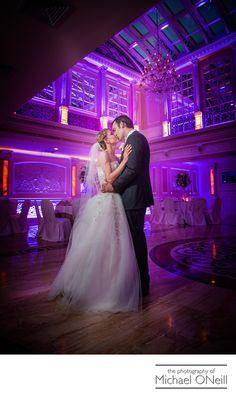 Michael ONeill Wedding Portrait Fine Art Photographer Long Island New York - Jericho Terrace Wedding Pictures: