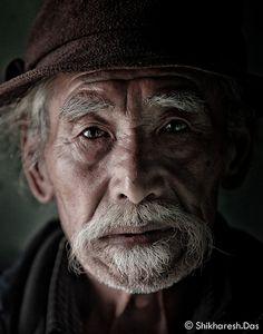 Age of wisdom                           by  Shikharesh