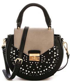 Nicole Lee Nikky Serenity Crossbody Bag