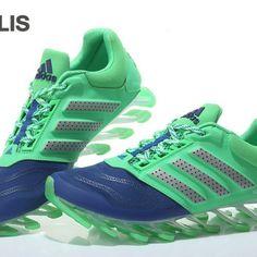 adidas springblade kaufen, Adidas adipure 360.3 schuh blau