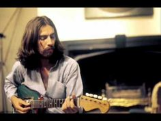 George Harrison - That's The Way It Goes