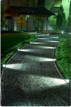 Lighting Ideas For Outdoor Gardens, Terraces And Porches | HOME*SWEET*HOME  | Pinterest | Outdoor Gardens, Porch And Decking
