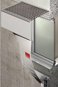 aerer un sous-sol qui a un plafond bas
