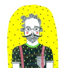 Sasha Ignatiadou illustration https://www.instagram.com/sasha.ignatiadou/