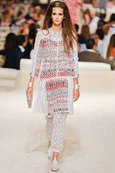 Chanel Resort 2015 - Collection - Gallery - Style.com