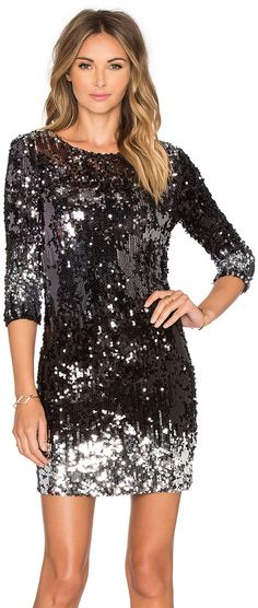 Shop for BB Dakota Elise Sequin Dress in Multi at REVOLVE. Holiday Outfits Women, Nye Outfits, New Years Eve Outfits, Dress Outfits, Party Outfits, Sequin Cocktail Dress, Sequin Dress, Cocktail Dresses, Conference Outfit