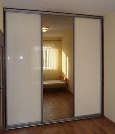 Wardrobe Door Designs, Wardrobe Design Bedroom, Closet Designs, Closet Bedroom, Bedroom Decor, Latest Furniture Designs, Modular Cabinets, Sliding Wardrobe Doors, Living Room Sofa Design