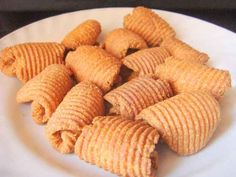 Kulkuls (India) | 29 Heavenly Christmas Foods From Around The World