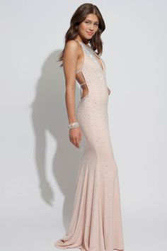 Jovani Prom Dresses 2014 - Available at CC's Boutique Tampa, Call or visit for more information http://www.tampabridalshops.com/prom-dresses-2014.html