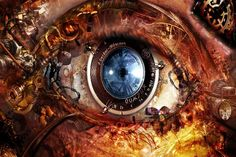DIY-frame-Abstract-Eyes-Futuristic-Steampunk-Clocks-Gears-Lens-Cameras-font-b-Cyberpunk-b-font-Optics.jpg (900×600)
