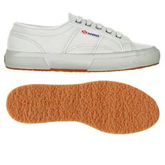 Online sale of the Superga italian men and women shoes 2750-COTU CLASSIC.