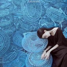 Anka Zhuravleva #photography.