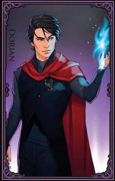 Dorian Havilliard | Throne of Glass Wiki | FANDOM powered by Wikia