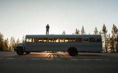 Hank Bought A Bus: Sometimes The Best Plan Is To Not Have One…