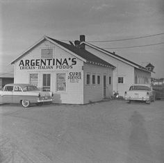 Pittsburg Scenes - Argentina's