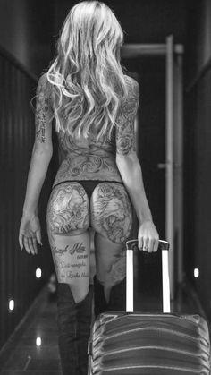 Infinity #tattoos