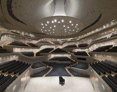 Duravit design in Hamburg's new landmark building Architectural Photographers, Duravit, Concert Hall, Architecture Design, Building, Basel, Construction, Photography, Decor