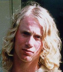 Martin Bryant is an Australian spree killer who pled guilty to murdering 35 people and injuring 21 others in the Port Arthur massacre, a shooting spree in Port Arthur, Tasmania, Australia, in 1996 Port Arthur Massacre, Murder Most Foul, Penal Colony, Natural Born Killers, Evil People, Criminology, Criminal Minds, Serial Killers, True Crime