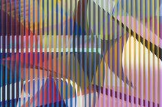 RAPHAËL BORER AND LUKAS OBERER AT SPEERSTRA GALLERY http://www.widewalls.ch/raphael-borer-and-lukas-oberer-at-speerstra-gallery-cest-ca-2015/ #contemporary #art #exhibition #graffiti #streetart
