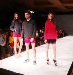 Colección de abrigos Shyla 2014. #pasarela #moda #tendencias #lluvia #verano #cool #girls #nice #fashion #beauty #loveit #primavera #verano #Shyla #jackets #abrigos #jeans #best