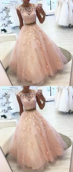 Weddings & Events Forceful Angelsbridep Real Photo Ball Gown Quinceanera Dresses 2019 With Crystal Beaded Sweet 16 Dresses For 15 Years Vestidos De 15 Anos Moderate Cost