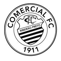 Comercial FC 1911 (Ribeirão Preto) - Brazil