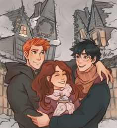 Harry Potter Comics, Fanart Harry Potter, Harry Potter Tumblr, Harry Potter World, Mundo Harry Potter, Harry Potter Artwork, Harry Potter Drawings, Harry Potter Room, Harry Potter Pictures