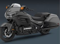 The Gold Wing uses technology gathered from our own Honda Gold Wing, a bike that's set the standards in Luxury Touring for the last 40 years. But the is lighter, trimmer and leaner. Honda Motorcycles, Motorcycles For Sale, 2017 Chevrolet Silverado 1500, Audi S5 Sportback, Porsche, Wings Tour, New Honda, Touring Bike, Jeep Cars