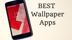 # SidApps Top 5 Best Wallpaper Apps For Android