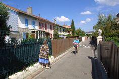 CitéUnique en Europe par sa précocité, son innovation dans la forme du bâti et surtout la possibilité d'accession à la propriété, la cité ouvrière de Mulhouse a servi de modèle à de nombreuses autres cités