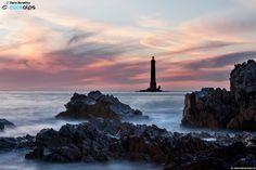 *🇫🇷 Lighthouse Cap de la Hague (Normandy, France) by Historicando Fotografia on 🌅 France Europe, Lighthouse, Statue Of Liberty, Landscape Photography, Sunrise, Normandy France, Water, Travel Ideas, Outdoor