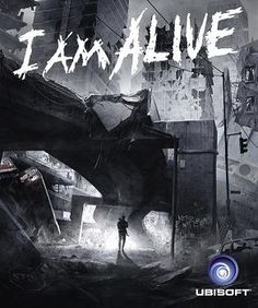 I Am Alive (PSN OUT NOW!)