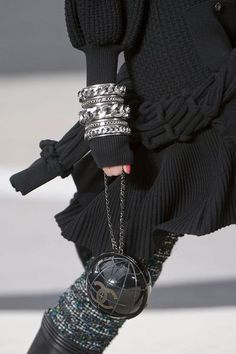 Chanel #globe bag. ~ETS