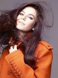 Kaya Scodelario, [Brit] Skins actress