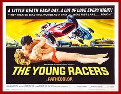 racing films Vintage
