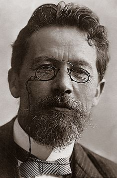 Anton Chekov in older years Anton Chekhov, Alberto Giacometti, Writers And Poets, Art For Art Sake, Russian Art, Famous Artists, Photo S, Beautiful Men, The Past