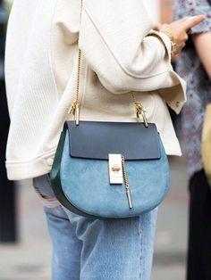 6f7db7b208ae Chloé Drew Bag   5 status symbols of the fashion elite   fashion