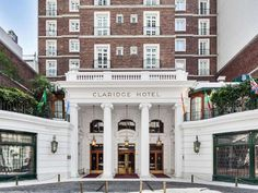 This elegant 4-star hotel in downtown Buenos Aires, near major points of interest, charges less than... - Courtesy of Cheapism