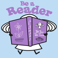 "be a reader tee shirt  ""Today a reader, tomorrow a leader."" by Margaret Fuller  Reading can take you anywhere and teach you anything.      semi-fitted for girls     100% cotton     Tee Color: LIGHT BLUE     short sleeve tee     Sizes: XS (4/5), S (5/6), M (7/8), L (10), XL (14/16). Please indicate the size you'd like when you are checking out."