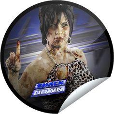 WWE Zombies V: Vickie Guerrero